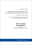 Umschlag »NS-Ideologie in DdS«